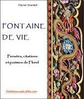 Fontaine vie Florel Viardot